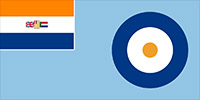 Ensign of the Royal South African Air Force