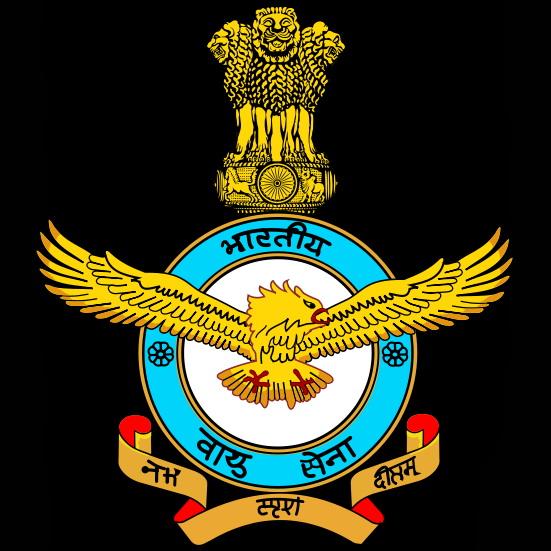 indian air force logo - photo #3