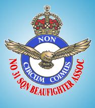 RAAF 31Sqn emblem