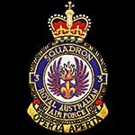 RAAF 3Sqn emblem