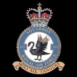 RAF 103Sqn emblem
