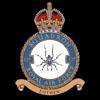 RAF 127Sqn emblem