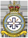 RAF 150Sqn emblem