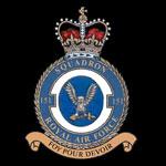 RAF 151Sqn emblem