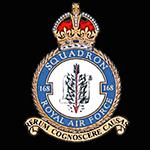 RAF 168Sqn emblem