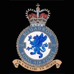 RAF 210Sqn emblem