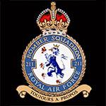 RAF 211Sqn emblem