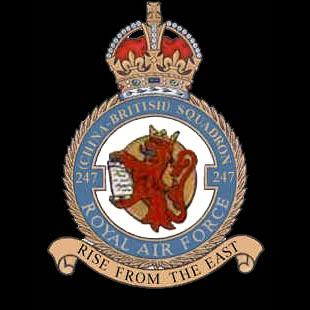 emblem RAF