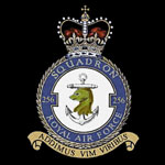 RAF 256Sqn emblem