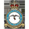 RAF 25Sqn emblem