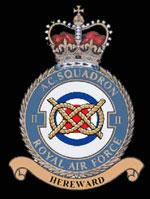 RAF 2Sqn emblem