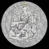 RAF 301Sqn emblem