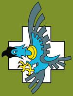 RAF 317Sqn emblem