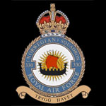 RAF 330Sqn emblem