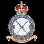 RAF 331Sqn emblem