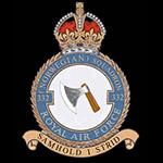RAF 332Sqn emblem