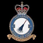 RAF 40Sqn emblem