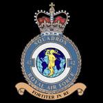 RAF 42Sqn emblem