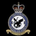 RAF 6Sqn emblem