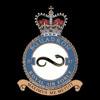 RAF 87Sqn emblem
