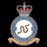 RAF 88Sqn emblem