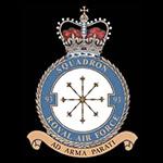 RAF 93Sqn emblem