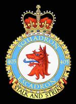 emblem RCAF 403Sqn emblem