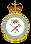 emblem RCAF 417Sqn emblem