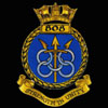 emblem Royal Navy 808NAS