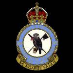 RNZAF 488Sqn emblem