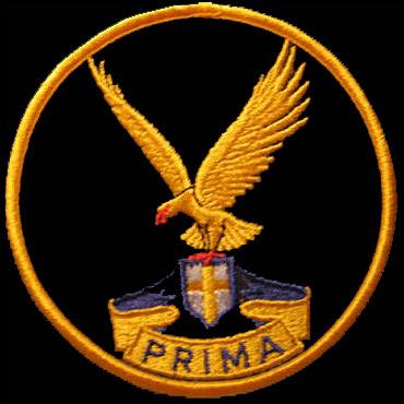 emblem RAF No 1 Squadron