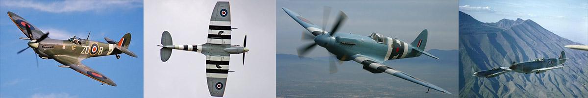 Header Spitfire late model's