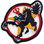 USAAF 308th Fighter Squadron