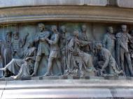 Asisbiz Veliky Novgorod Bronze monument to the Millennium of Russia 1862 19