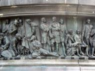 Asisbiz Veliky Novgorod Bronze monument to the Millennium of Russia 1862 20