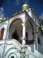 Asisbiz Moscow Kremlin Annunciation Cathedral 2005 02
