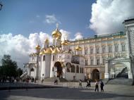 Asisbiz Moscow Kremlin Annunciation Cathedral 2005 03