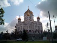 Asisbiz Moscow Kremlin Arcangel Michael Cathedral 2005 01