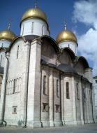 Asisbiz Moscow Kremlin Assumption Cathedral 2005 01