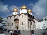 Asisbiz Moscow Kremlin Assumption Cathedral 2005 03