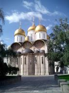 Asisbiz Moscow Kremlin Assumption Cathedral 2005 06