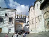 Asisbiz Moscow Kremlin Church of Deposition Holy Robe 01