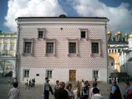 Asisbiz Moscow Kremlin Church of Deposition Holy Robe 02