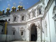 Asisbiz Moscow Kremlin Church of Deposition Holy Robe 04