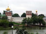 Asisbiz Moscow Kremlin Novodevichy Convent 2005 01