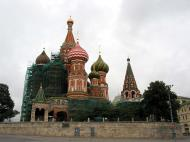 Asisbiz Moscow Kremlin Saint Basils Cathedral red square 2005 01