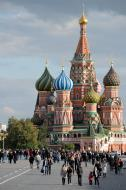 Asisbiz Moscow Kremlin Saint Basils Cathedral red square 2005 05