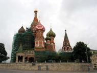 Asisbiz Moscow Kremlin Saint Basils Cathedral red square 2005 06