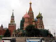 Asisbiz Moscow Kremlin Saint Basils Cathedral red square 2005 07