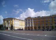 Asisbiz Russia Moscow Kremlin Arsenal 2005 04